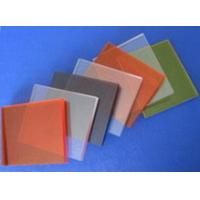 Antistatic Acrylic Plate Manufactures