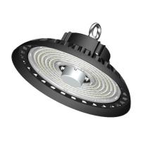 150W Motion Sensor UFO Led High Bay Light UFO Led High Bay Light Industrial Warehouse Led High Bay Lighting Manufacturer Manufactures