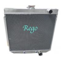 China OEM Aftermarket Racing Radiator For FORD XR-XT 289W AND 6CYL WATER PUMP on sale