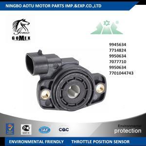 Auto throttle position sensor 9945634 7714824 9950634 7077710 9950634 7701044743 Manufactures