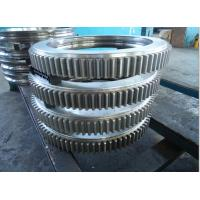114.40.2240 Crossed Roller Slewing Rings for Unloading Machine Manufactures
