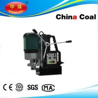 Portable Magnetic Drill Core Press/magnet electric drill Manufactures