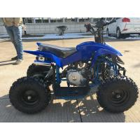 Quality Chain Drive Four Stroke One Seat 60CC MINI Dirt Bike For Kids Racing for sale