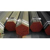 ASTM A178 ASME SA178 WELDED Carbon Steel Boiler Tube For High, Middle,Low Pressure Boiler Manufactures