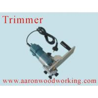 Portable edge trimmer T-I Manufactures