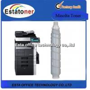 Buy cheap Bizhub 420 / 421 / 500 / 501 Konica Minolta Toner TN511 Genuine from wholesalers