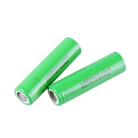 OEM ODM 3.6V 3500mAh LG Chem 18650 Li Battery Manufactures
