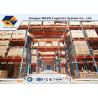 Adjustable Storage Selective Pallet Racking System Manufactures