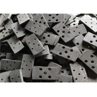 26% Cr Wear Resistant Plate Sand Casting Process With Excellent Performance Manufactures