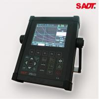 Embeding Software Ultrasonic Flaw Detector RS232 Port Portable with PC Manufactures