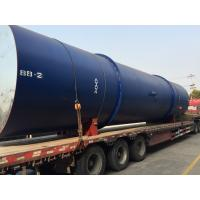 Quality ASME Standard AAC Autoclave Pressure Vessel Autoclave With Autoclaved Aerated Concrete Block for sale