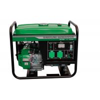 Quality 2.5kw Portable Gasoline Generator , 240V Small Air Cooled Genset for sale
