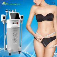 Buy cheap Europe popular 5 handpieces cryomed cryolipolysis rf slimming machine from wholesalers