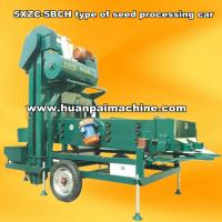 seed processing machine Manufactures