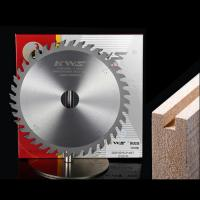 China Alloy Grooving Saw Blade Open Back Slot Wood Working Saw Blade on sale