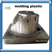 Custom Household Appliances Mould, Hot Runner Plastic Injection Moulds (2344, 8407, SKD61) Manufactures