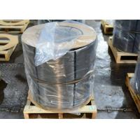 0.7112mm High Carbon Cold Drawn Steel Wire , Bright Brush Steel Wire Rod Manufactures