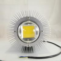 320 Watt High Brightness LED High Bay Light Fixtures For Exhibition Hall 7500K Manufactures