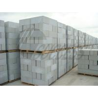 Aluminum Powder AAC Block Production Line Sand Lime Cement Gypsum Manufactures