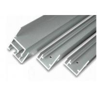 Aluminium Solar Panel Frame /  Screw Joint / Corner Key Joint / with Customized Size and Color