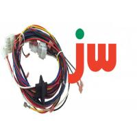 Oem Universal Wiring Harness Tin Wire Or Copper Wire Material , 500MM~1500MM Length Manufactures