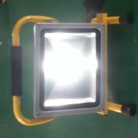 IP65 Portable and Rechargeable COB LED Flood Light 20W Manufactures