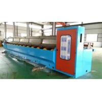 1350 Series Aluminum Rod Drawing Machine With 200KW Motor To South Africa Manufactures