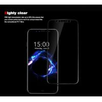 Iphone X Tempered Glass Phone Screen Protector, 2 Way Privacy Screen Protector