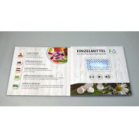 """First 130"""" Green Enamel Panel Interactive Board , Single Projector Eyesight Protection Manufactures"""