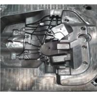 CNC Machining Pressure Die Casting Mould Manufactures