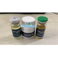 China Trenabolic 100  Legal Injectable Steroids 100mg / Ml Liquid Trenbolone Acetate on sale
