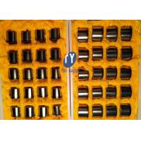 Small Polycrystalline Diamond Compact Cutters For High Wear Resistance Drilling Bits Manufactures