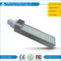 1200lm LED G24 Light, 13W Cool White, Pure White, Warm White 50000 Hours Life Span Manufactures