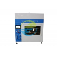 Buy cheap IEC60695 Flammability Testing Equipment Needle - Flame Tester With Ф0.9mm Needle from wholesalers