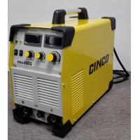 Energy Saving Electric Welding Equipment 0.93PF ARC Inverter Welder VRD Function Manufactures