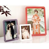 colorful acrylic photo frames Manufactures