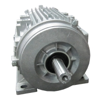 IE3 5.5KW 7.5HP Three Phase Asynchronous Motor For Drivng Manufactures