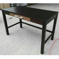mdf with wood veneer desk/table,wooden writing desk for hotel bedroom,casegoods,HOTEL FURNITURE DK-0064 Manufactures