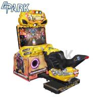 42 inch Motorcycle Motion Simulator FF Moto Arcade Racing Game Manufactures
