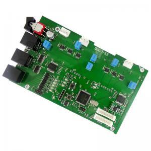 China Turnkey CCTV Camera Printed Circuit Board Manufacturing Rigid Flexible PCB on sale
