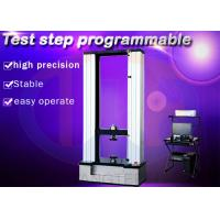 Programmable Control Mode Electronic Universal Testing Machine Manufactures