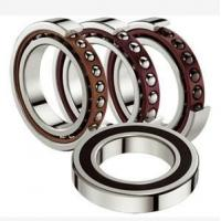 7000 Angular Contact Ball Bearing, stainless steel bearings For radial load and axial load Manufactures