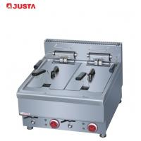 Counter-top Electric Deep Fryer Western Kitchen Equipment French Fries Fryer Manufactures