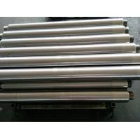 Chrome Plating Precision Steel Shaft Corrosion Resistant With 1m - 8m Manufactures