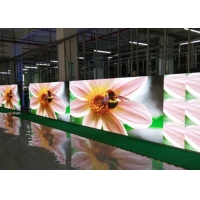 Bus Station Advertising SMD2121 P5 Indoor Led Display Manufactures