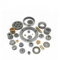 High Accuracy Stainless Steel CNC Milling  , Carbon Steel Internal Spline Gear Manufactures