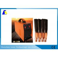 OEM Polishing Machine Electric Weld Cleaner 1200B Soldering / Brazing Application Manufactures