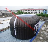 inflatable cabin tent inflatable bubble tent for sale Manufactures