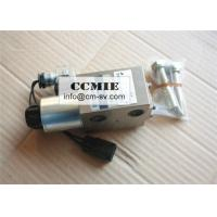 Truck Crane Parts Selector Valve for XCMG Truck Mounted crane QY16B.5 Manufactures