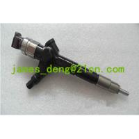 DENSO common rail injector 095000-5511 and 095000-5513 automobile spare parts injector 095000-5512 Manufactures